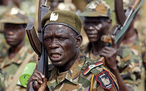 south sudan news today shocking president kiir ordered south sudan army to rape