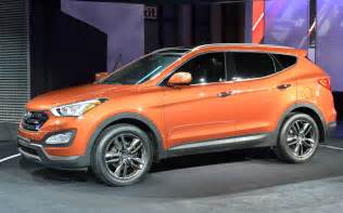 Hyundai Santafe 2013 2013 Hyundai Santa Fe Look Photo Gallery Motor Trend