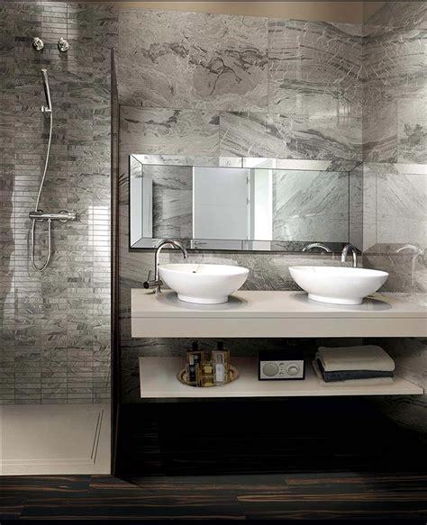 roche bathrooms ideje za uređenje kupatila pločice sa izgledom mermera