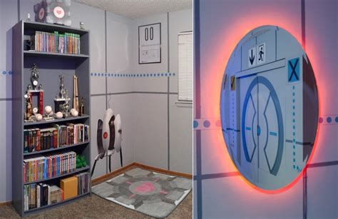 video game themed bedroom portal themed bedroom transports you into a gaming zone