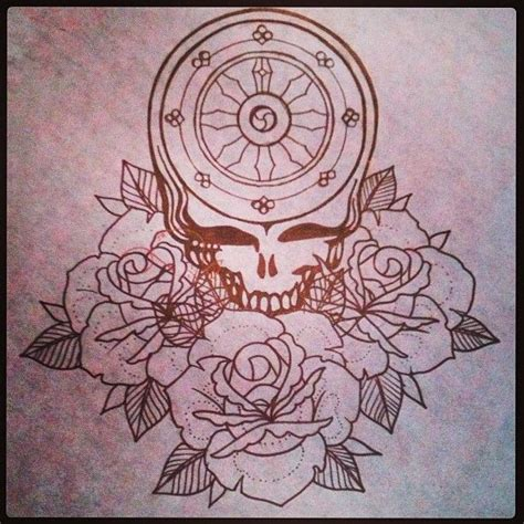 christian tattoo artist fort worth 230 best images about good old grateful dead on pinterest