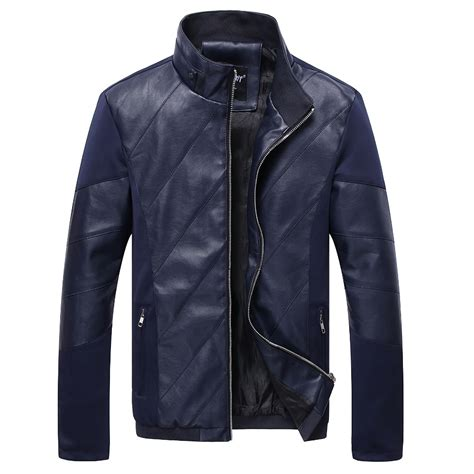 motorcycle jacket store aliexpress com buy high quality slim mens leather