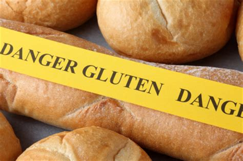 Gluten Detox Diarrhea by Conscious Cleanse 5 Signs You May An Allergy