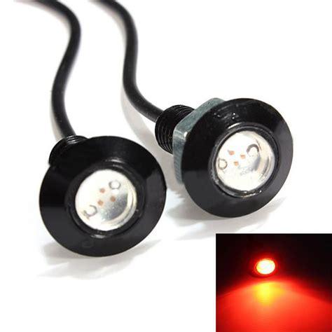 Lu Led Motor Eagle Eye 3w led eagle eye daytime running lights drl backup