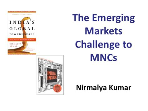 Lbs Mba India by India Inside The Emerging Innovation Threat To The West