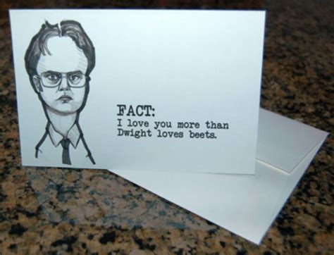 the office valentines cards the office modge podge
