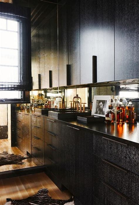 interior design inspiration photos by cuff home