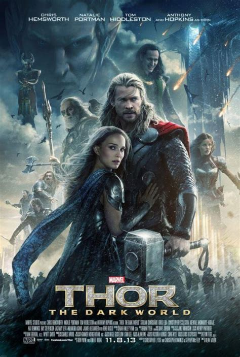 thor movie van thor 2 film bioscoop