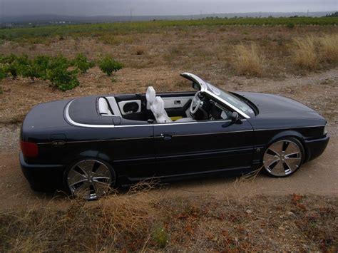 Audi Aplus by Audi 80 Cabriolet West Coast