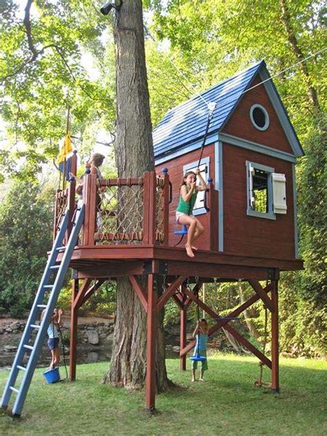 real life treehouse casa na 193 rvore um sonho de toda crian 231 a blog da casa show
