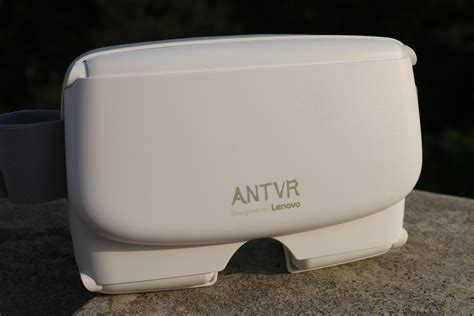 Ant Vr Original Lenovo Termurah lenovo ant vr unboxing and review
