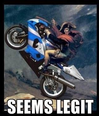 Motorcycle Meme - motorcycles memes eatsleepride