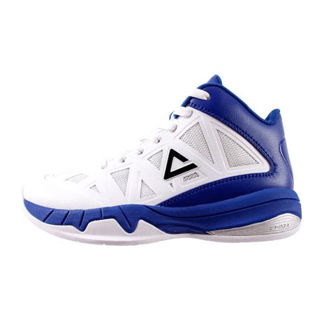 best basketball shoes for big peak summer light basketball shoes mens top quality