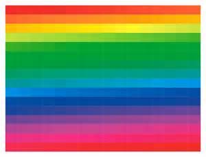 color transition art dinca