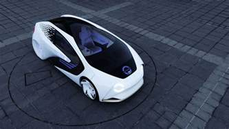Toyota Concept Toyota Concept I Is Like Siri On Wheels But Better Roadshow
