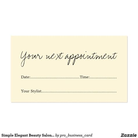 appointment card 94 best appointment cards and health images on