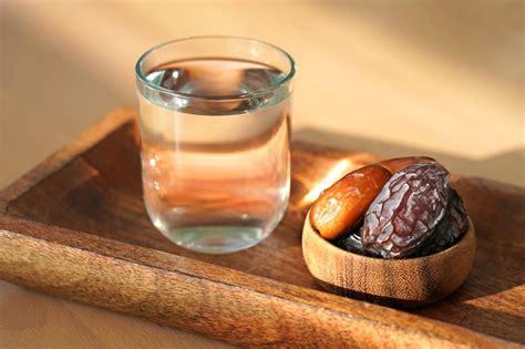 resep minuman kurma  layak dicoba segar  enak