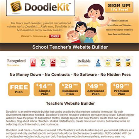 doodlekit login new resource websites promotion doodlebit llc