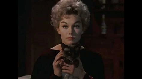 Bell Book And Candle Pyewacket by Witchcraft Starring Pyewacket From Bell Book Candle