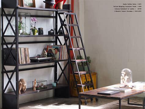 Industrial Style Living Room Industrial Los Angeles Industrial Style Living Room Furniture