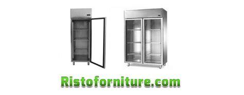 armadi frigo usati armadi frigo e freezer con anta in vetro ristoforniture