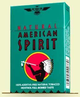 spirit menthol light spirit cigarettes pixshark com images