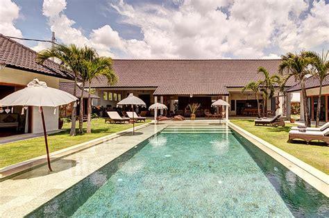 large villas  bali perfect  larger groups