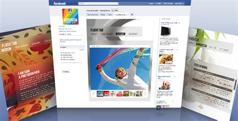 fan page templates free 20 best fanpage flash templates designmaz