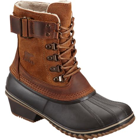 winter boot sorel winter fancy lace ii boot s backcountry