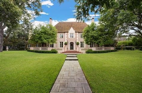 10 amazing houses for sale in fort worth