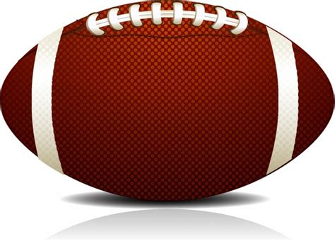 football ball silhouette vector football free vector download 580 free vector for