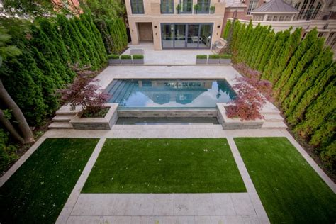pool landscaping ideas hgtv swimming pool design ideas hgtv