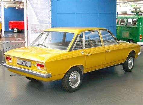 in time 1969 cars nsu vw k70 the nsu that