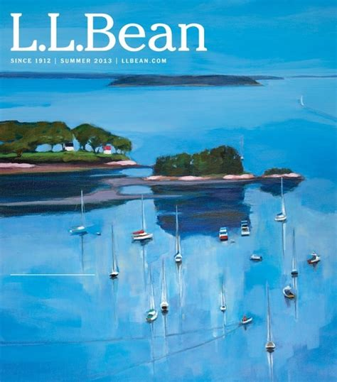 54 best images about l l bean catalog covers on