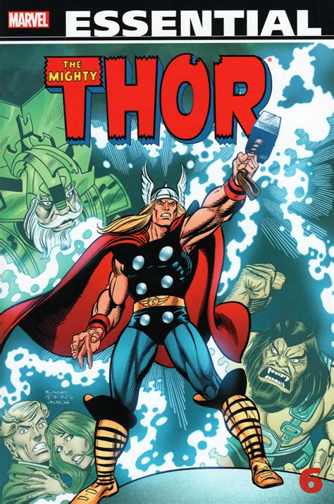 libro the mighty thor omnibus category collected editions the mighty thor fandom powered by wikia
