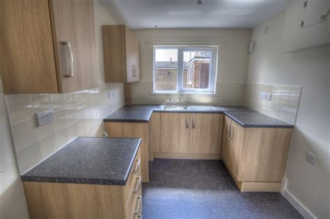 bathrooms and kitchens by council on track to meet housing improvements deadline