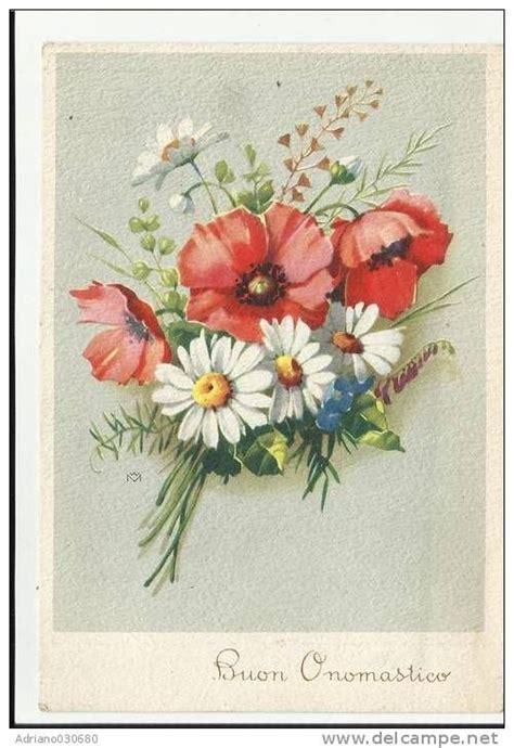fiori onomastico auguri di buon onomastico delce net felice