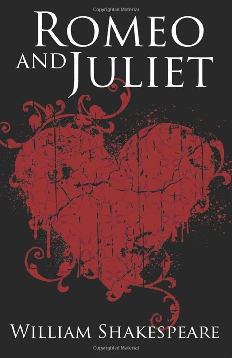 romeo and juliet by william shakespeare books i ve read