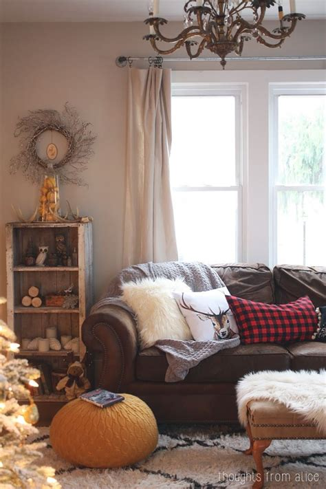 holiday home interiors thoughts from alice holiday home tour 2014 boho cabin