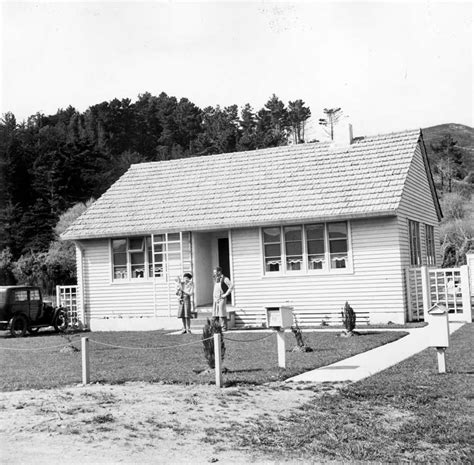1930s home related keywords suggestions 1930s home long tail keywords state house 1930s nzhistory new zealand history online