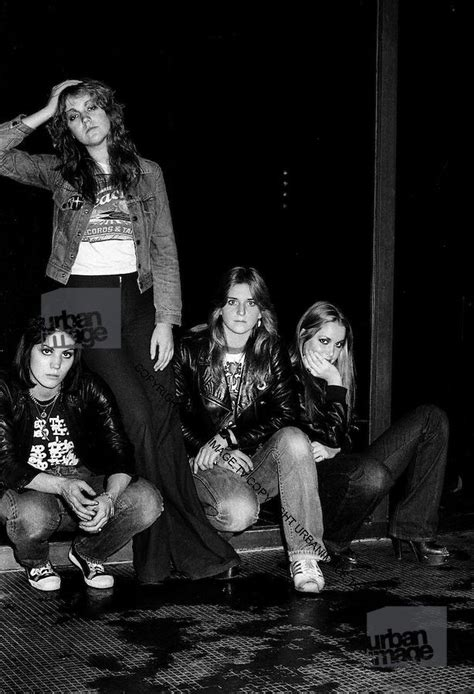 Runaway Is Going To Be In A Rock Opera by 481 Best The Runaways Images On Joan Jett The