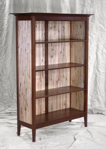 bookcase back panel material frame and panel bookcase by todd a clippinger