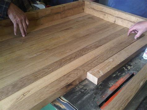 reclaimed wood countertops keeping it cozy butcher block countertops made out of