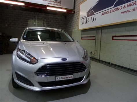 Ford Leasing by Ford Leasing Sonderangebot Alb Leasing