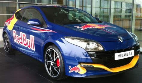 Stickers Red Bull Megane Rs by Renault Megane Iii Rs Topic Officiel Page 372