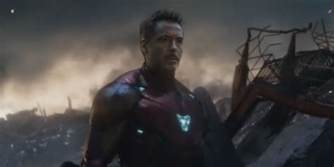 analyzing avengers endgame special