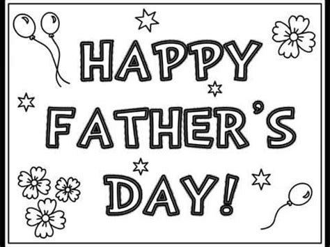 fathers day coloring sheets fathers day free coloring pages for free coloring