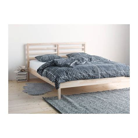 ikea pine bed tarva bed frame pine pine headboards and warm