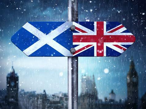 brexit risks driving scotland    union heres    change