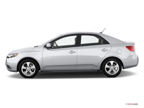 2013 Kia Forte Msrp 2013 Kia Forte Pictures Side View U S News World Report